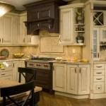 Кухня в стиле прованс (32)