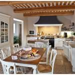 Кухня в стиле прованс (4)