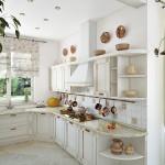Кухня в стиле прованс (5)