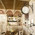 Кухня в стиле прованс (6)