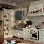 Кухня в стиле прованс (7)
