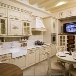 Кухня в стиле прованс (8)