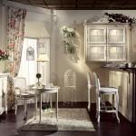 Кухня в стиле прованс (9)
