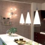 Монтаж светодиодной ленты своими руками на кухни