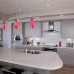 Освещение на кухне (29)