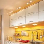 Освещение на кухне (3)