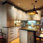Освещение на кухне (31)
