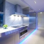 Освещение на кухне (32)