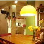 Освещение на кухне (35)