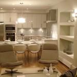 Освещение на кухне (38)