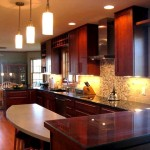 Освещение на кухне (41)