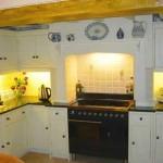 Освещение на кухне (46)