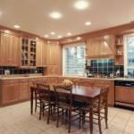 Освещение на кухне (47)