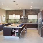 Освещение на кухне (5)