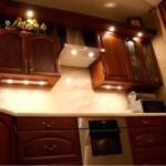 Освещение на кухне (50)