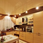 Освещение на кухне (51)