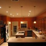 Освещение на кухне (53)