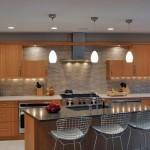 Освещение на кухне (55)