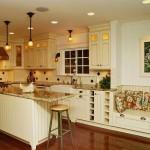 Освещение на кухне (58)