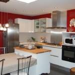 Освещение на кухне (6)