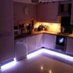 Освещение на кухне (61)