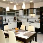 Освещение на кухне (64)