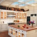 Освещение на кухне (65)