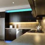 Освещение на кухне (8)