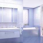 Фотографии плитки для ванной комнаты (3)