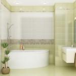 Фотографии плитки для ванной комнаты (35)