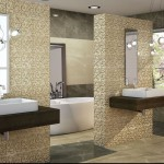 Фотографии плитки для ванной комнаты (4)