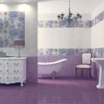 Фотографии плитки для ванной комнаты (40)