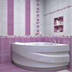 Фотографии плитки для ванной комнаты (44)