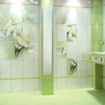 Фотографии плитки для ванной комнаты (48)