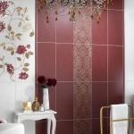 Фотографии плитки для ванной комнаты (49)