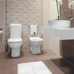 Фотографии плитки для ванной комнаты (50)