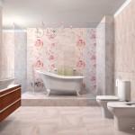 Фотографии плитки для ванной комнаты (53)