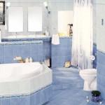 Фотографии плитки для ванной комнаты (55)