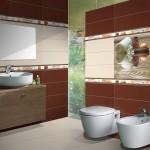 Фотографии плитки для ванной комнаты (58)