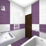 Фотографии плитки для ванной комнаты (60)