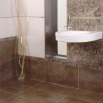 Фотографии плитки для ванной комнаты (61)