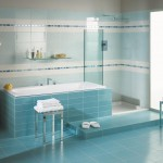 Фотографии плитки для ванной комнаты (69)