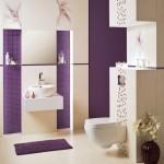 Фотографии плитки для ванной комнаты (70)