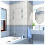 Фотографии плитки для ванной комнаты (74)