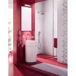 Фотографии плитки для ванной комнаты (8)