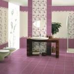 Фотографии плитки для ванной комнаты (81)