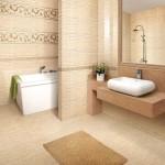 Фотографии плитки для ванной комнаты (85)