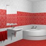 Фотографии плитки для ванной комнаты (86)