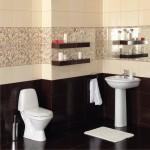 Фотографии плитки для ванной комнаты (92)