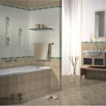 Фотографии плитки для ванной комнаты (97)
